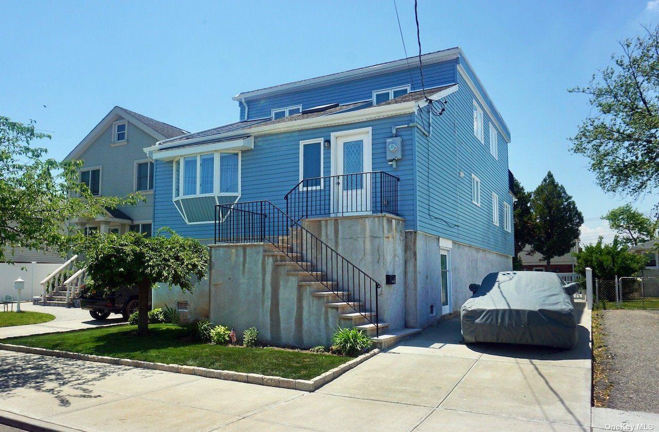 163-42 96th Street, Howard Beach, NY 11414 - MLS#: 3313667