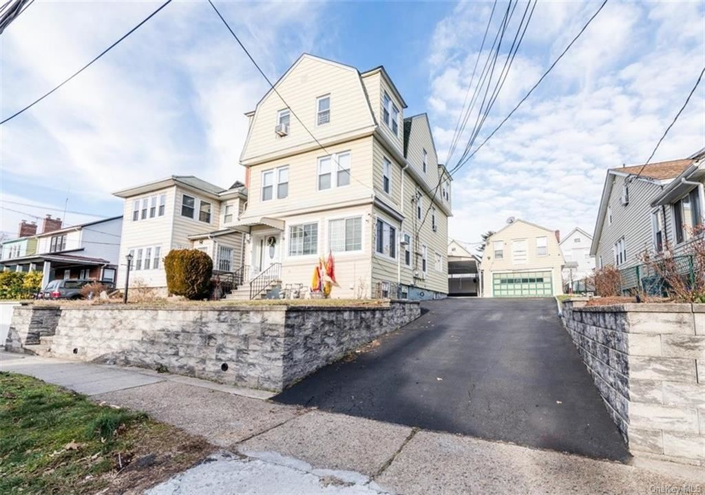 145 Brookside Avenue, Mount Vernon, NY 10553 - #: H6090667
