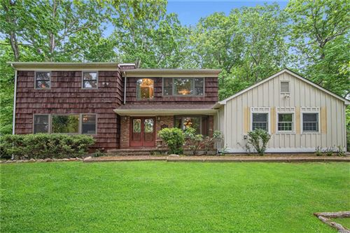 Photo of 33 Valley Rd, Port Jefferson, NY 11777 (MLS # 3218668)