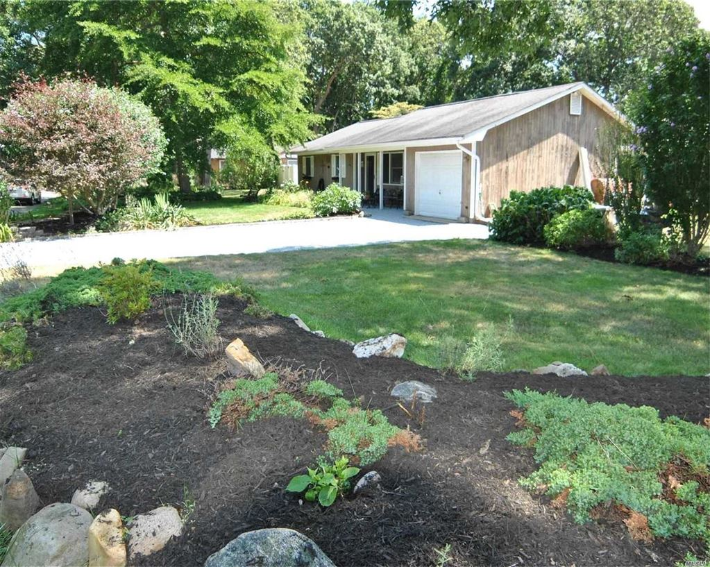 10 Twin Pine Lane, Center Moriches, NY 11934 - MLS#: 3171668