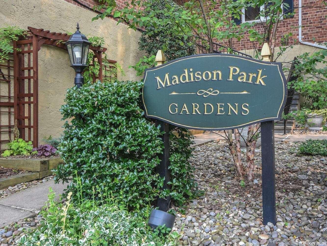 42L Madison Park #., Port Washington, NY 11050 - MLS#: 3349668