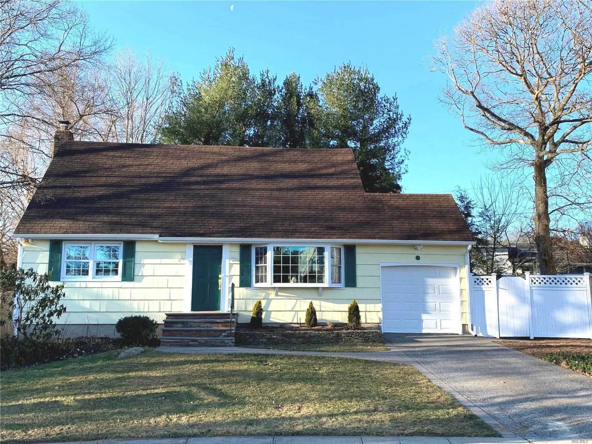 105 Briarcliff Drive, East Norwich, NY 11732 - MLS#: 3195669