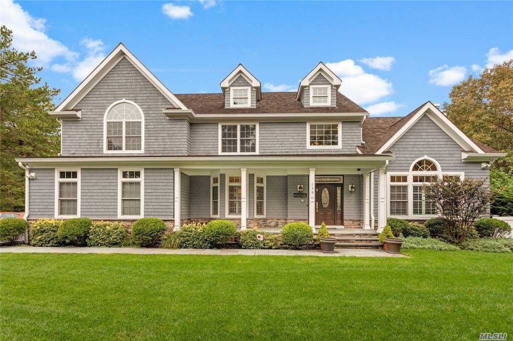 160 Malloy Drive, East Quogue, NY 11942 - MLS#: 3263669