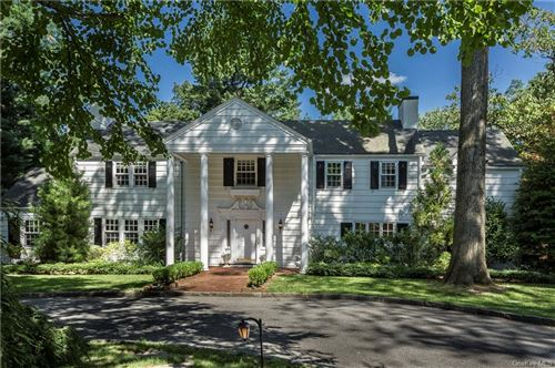 Photo of 20 Hereford Road, Bronxville, NY 10708 (MLS # H6150670)