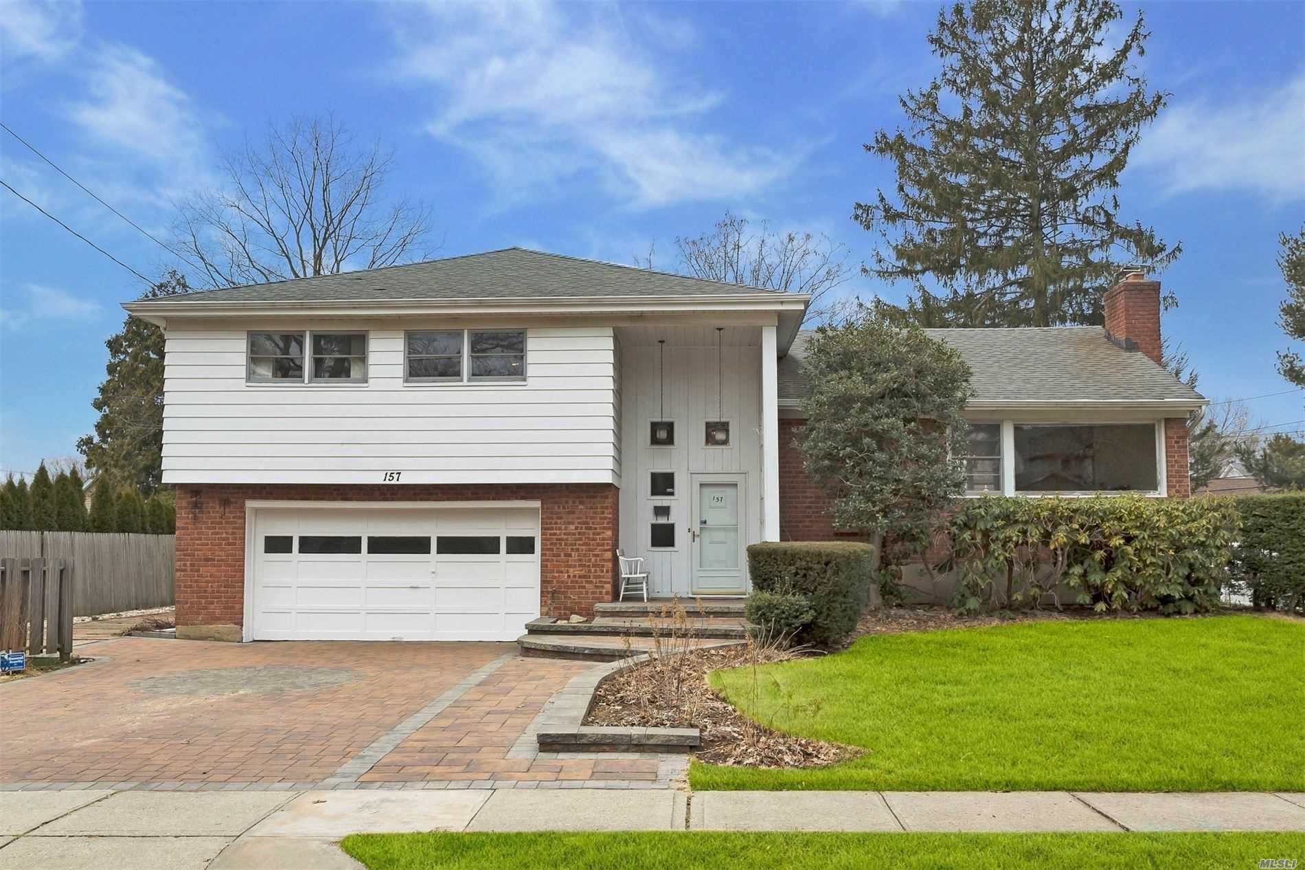 157 Cold Spring Road, Syosset, NY 11791 - MLS#: 3206670