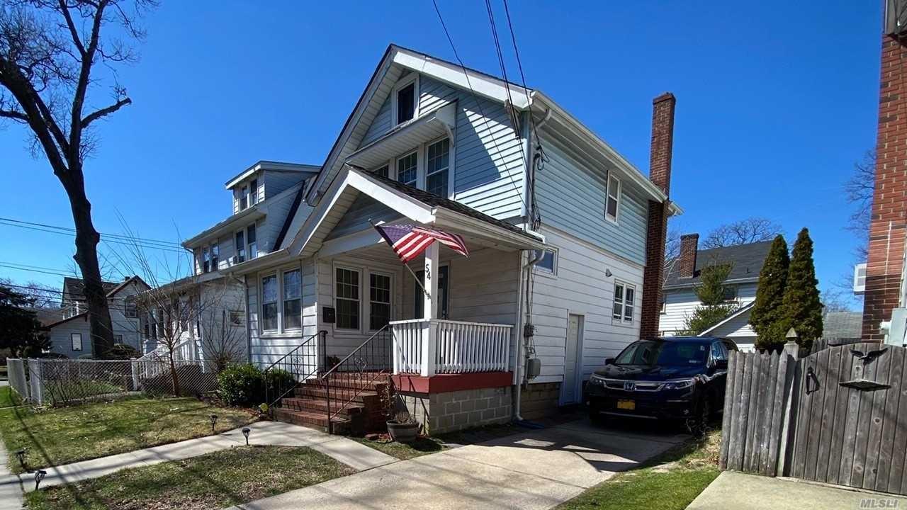 54 S Cottage St, Valley Stream, NY 11580 - MLS#: 3215670