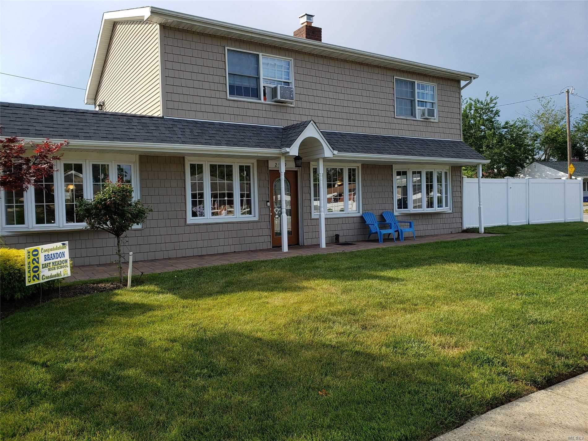 2559 Cypress Ave, East Meadow, NY 11554 - MLS#: 3227670
