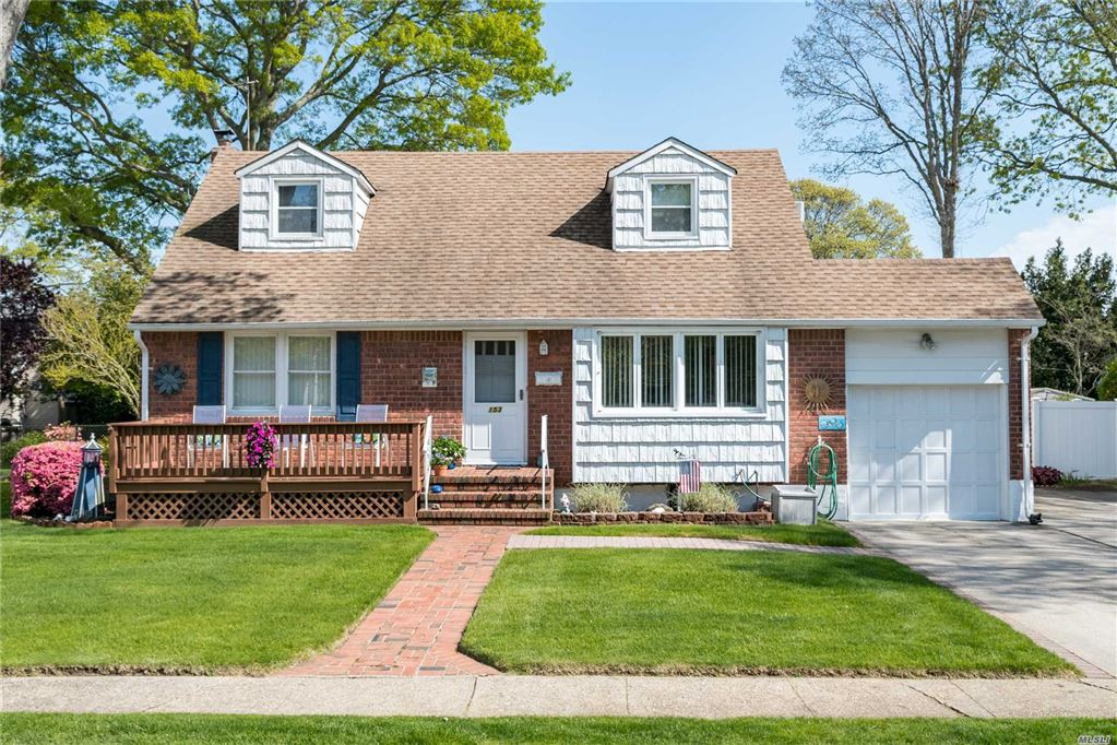 153 Jerusalem Avenue, Massapequa, NY 11758 - MLS#: 3129671