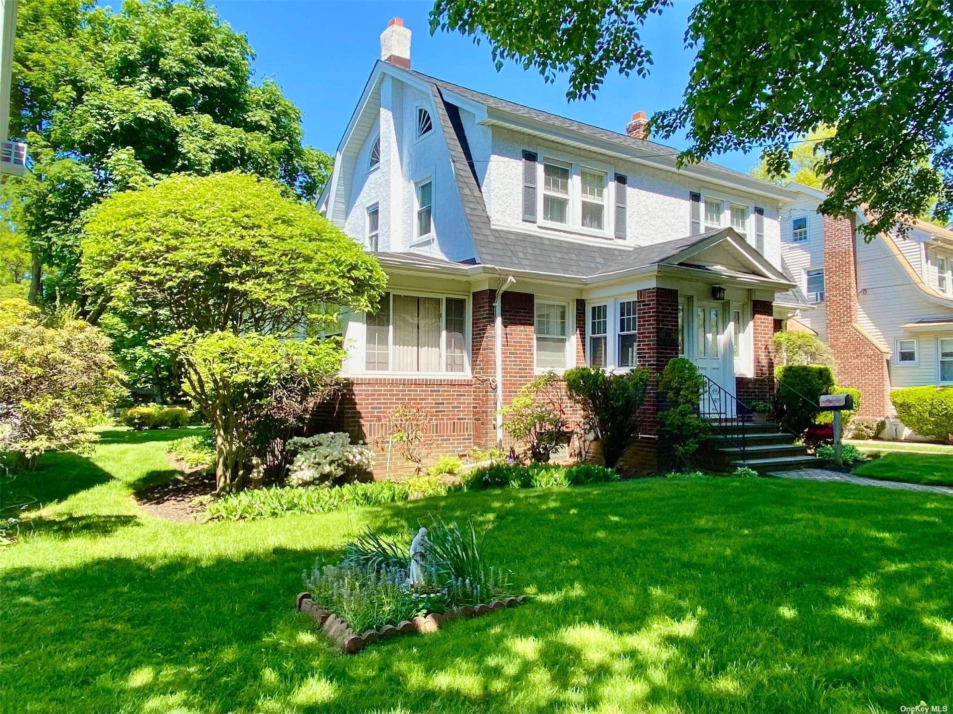 24 Hill Street, Floral Park, NY 11001 - MLS#: 3297671