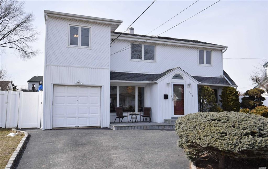 3078 Erwin Place, Oceanside, NY 11572 - MLS#: 3107672