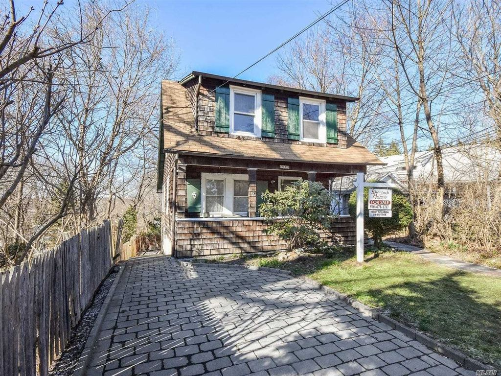 52 7th Avenue, Sea Cliff, NY 11579 - MLS#: 3121672
