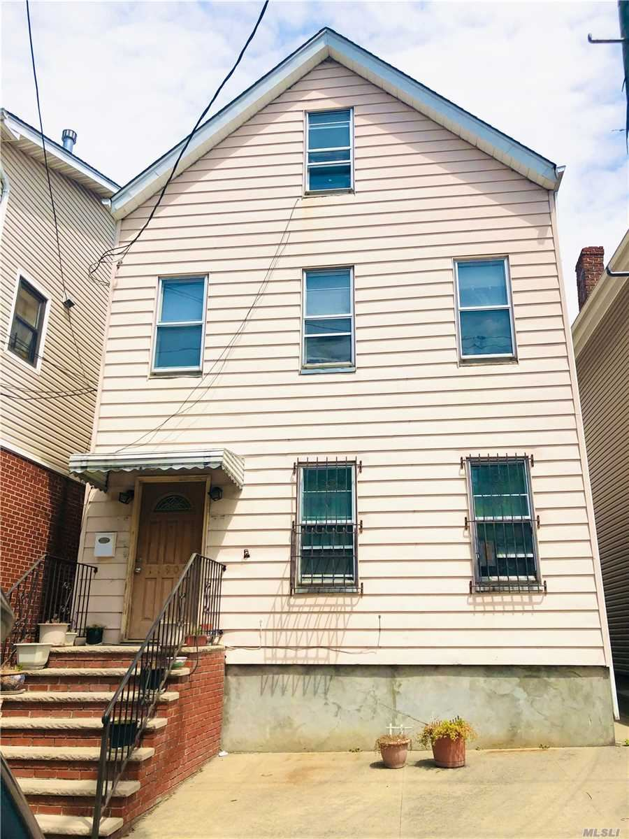119-09 18th Ave, College Point, NY 11356 - MLS#: 3215672
