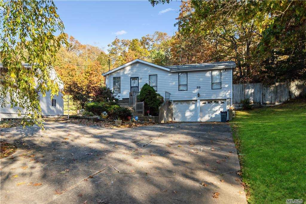 59 Breeze Avenue, Ronkonkoma, NY 11779 - MLS#: 3265672