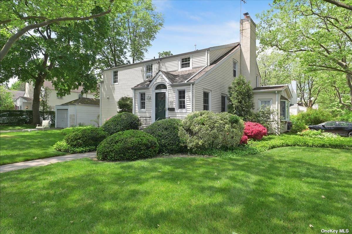 48 Salisbury Avenue, Stewart Manor, NY 11530 - MLS#: 3313672