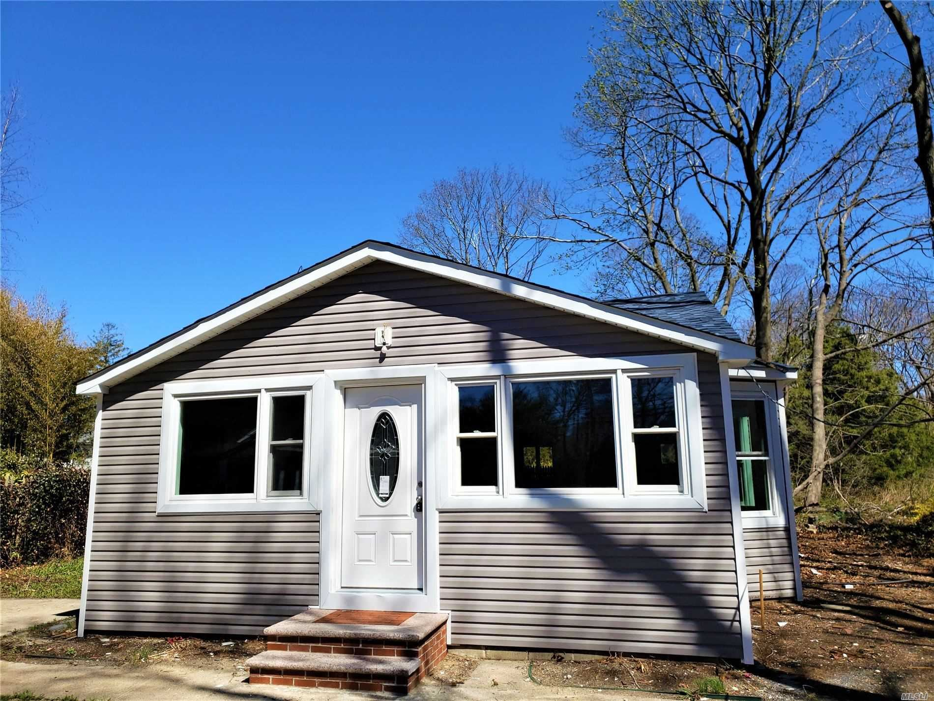 405 Middle Road, Bayport, NY 11705 - MLS#: 3207673