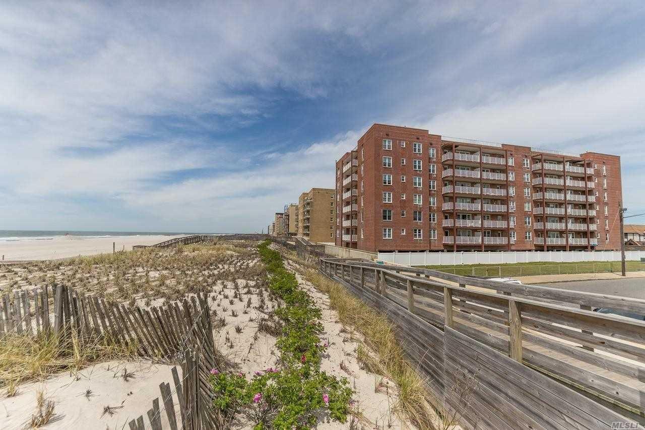666 Shore Rd #2m, Long Beach, NY 11561 - MLS#: 3216673