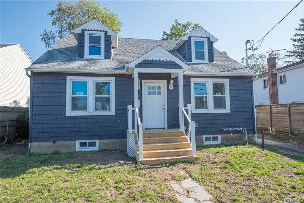 39-39A Bay Shore Avenue, Bay Shore, NY 11706 - MLS#: 3258673