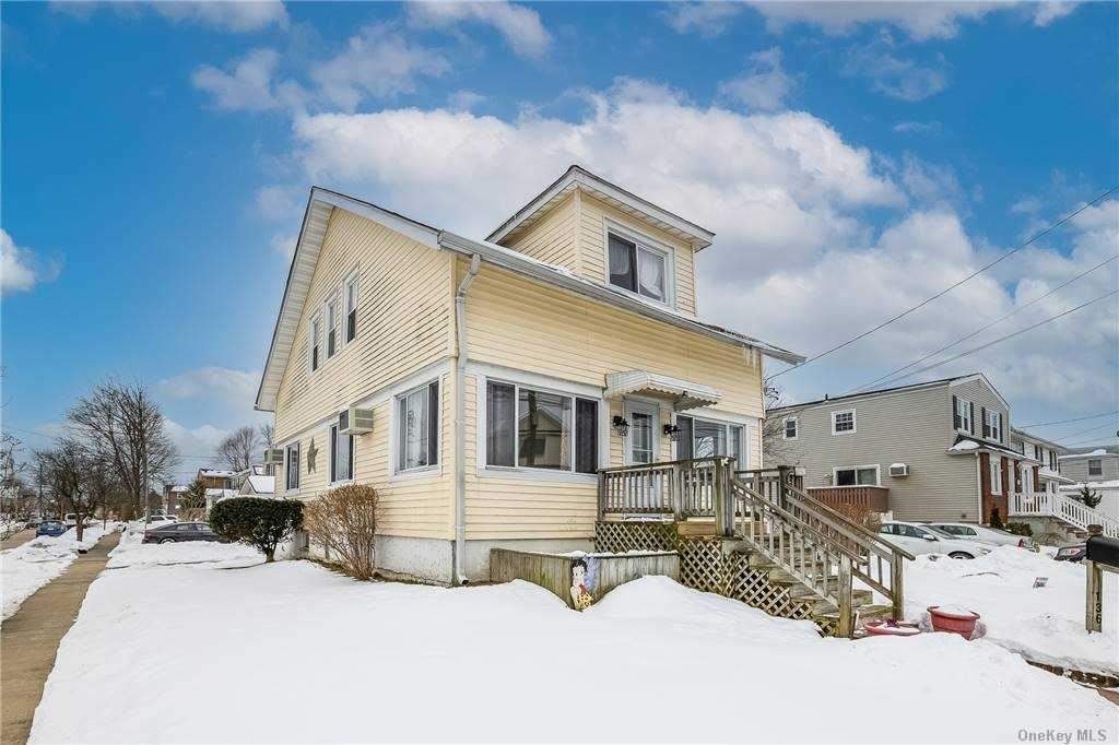 136 Lawson Avenue, East Rockaway, NY 11518 - MLS#: 3287673