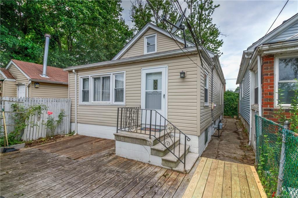 95 Schofield Street #B, Bronx, NY 10464 - #: H6128673