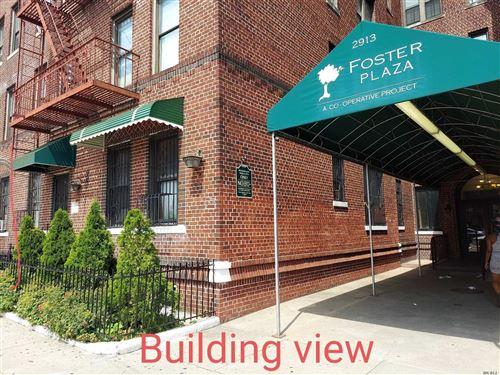 Photo of 2913 Foster Avenue #1D, Brooklyn, NY 11210 (MLS # 3240674)