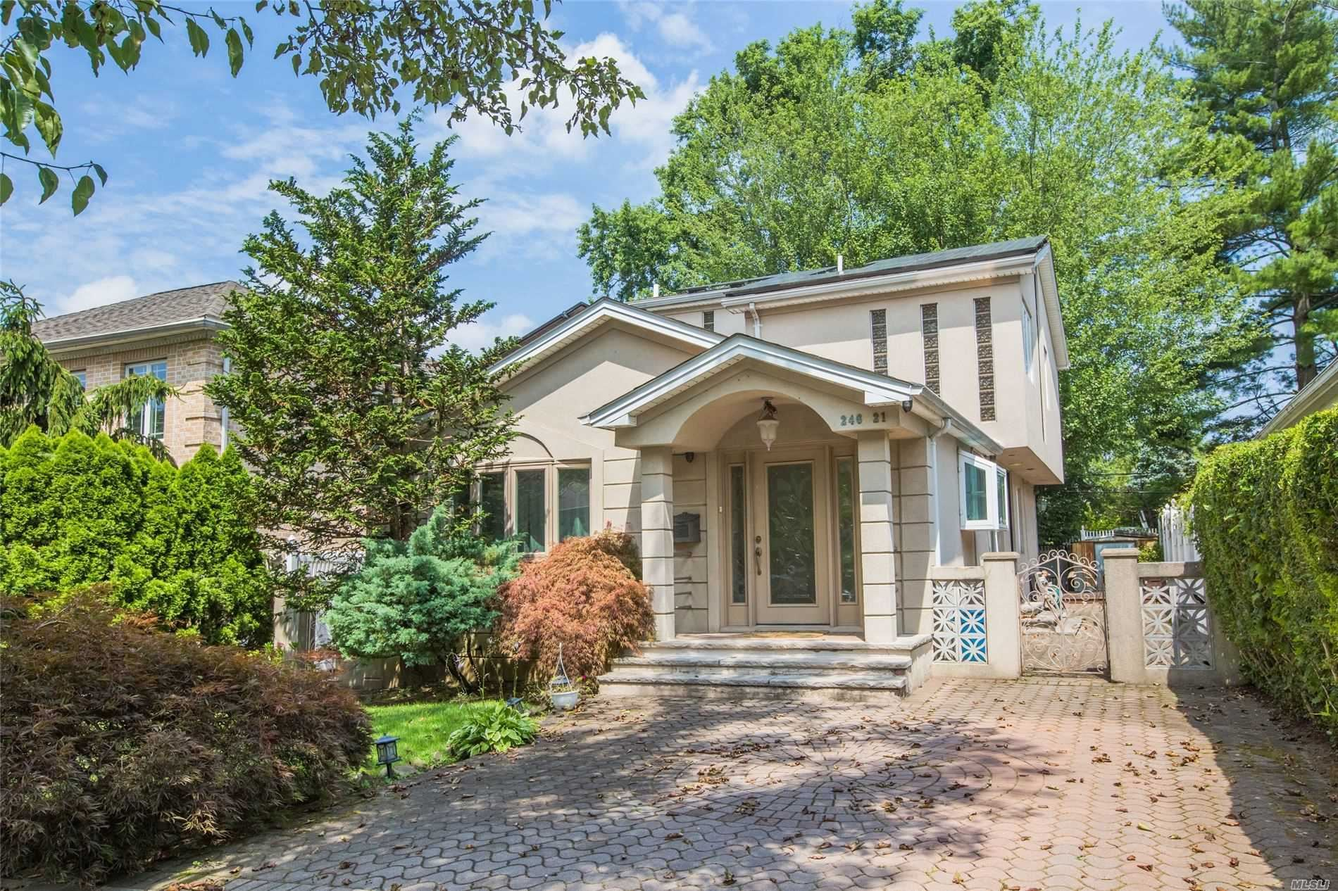 246-21 52 Avenue, Little Neck, NY 11362 - MLS#: 3215674