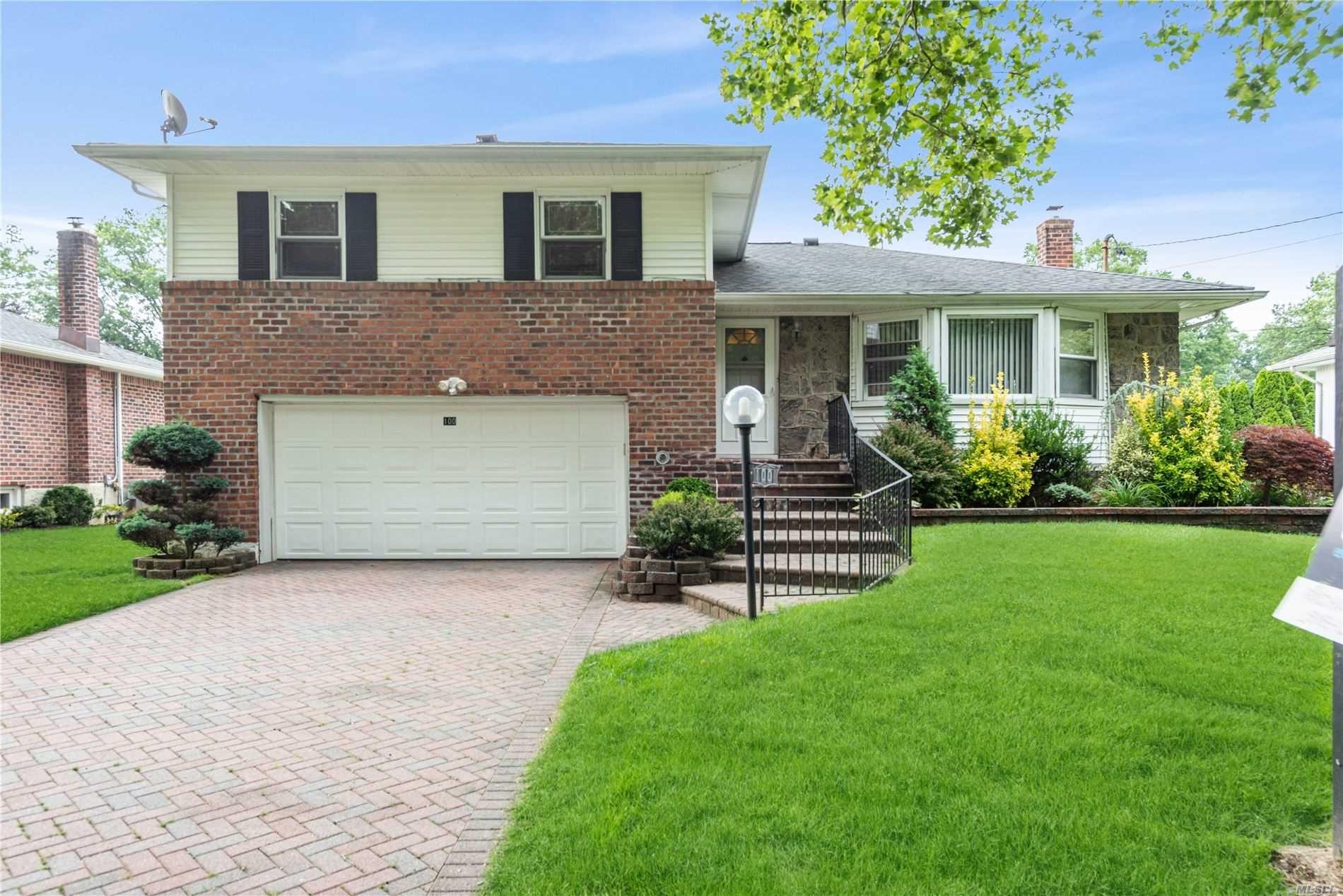 100 N Stratford, Roslyn Heights, NY 11577 - MLS#: 3229674