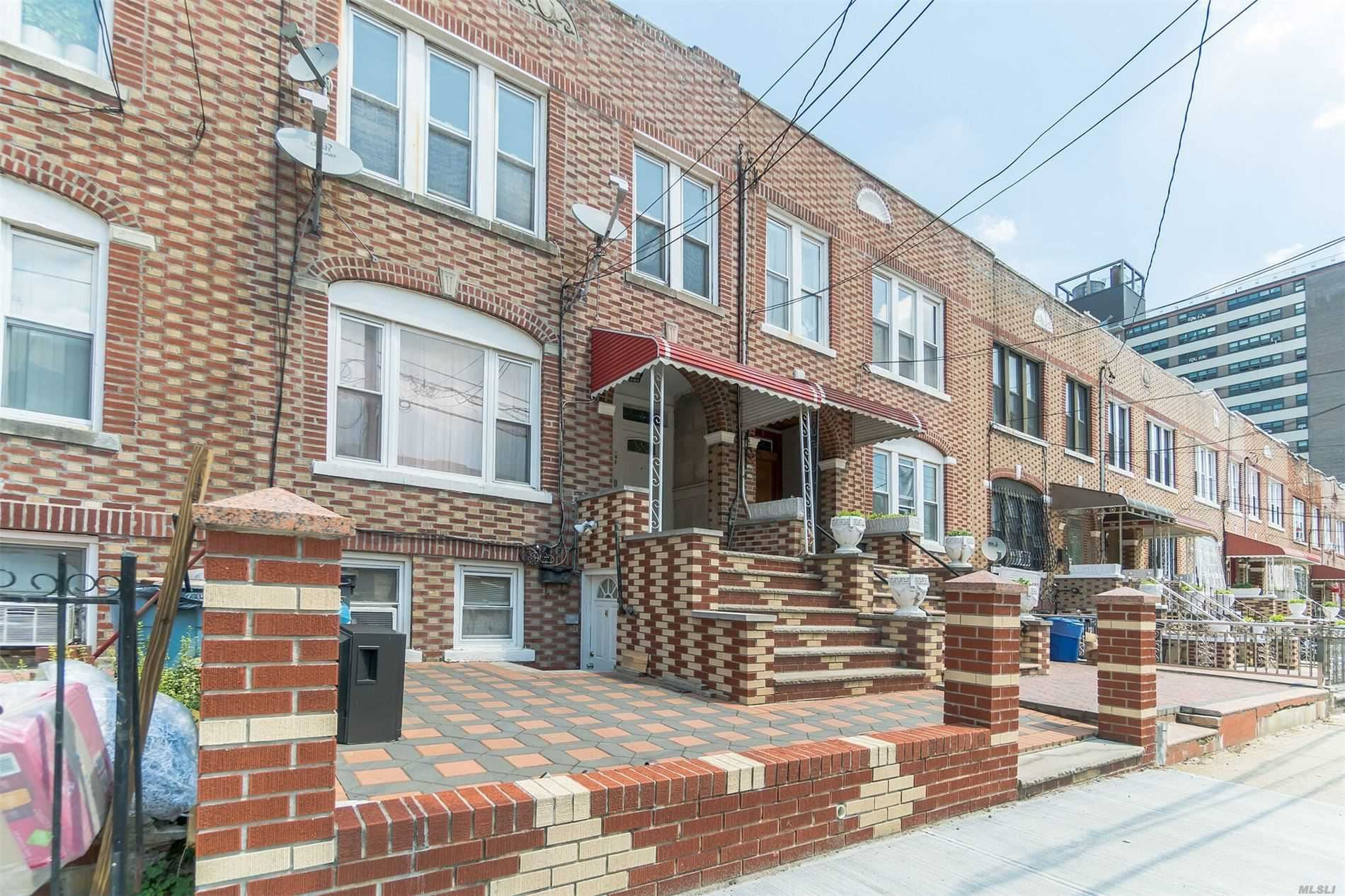 407 Hawthorne St, Brooklyn, NY 11203 - MLS#: 3232674