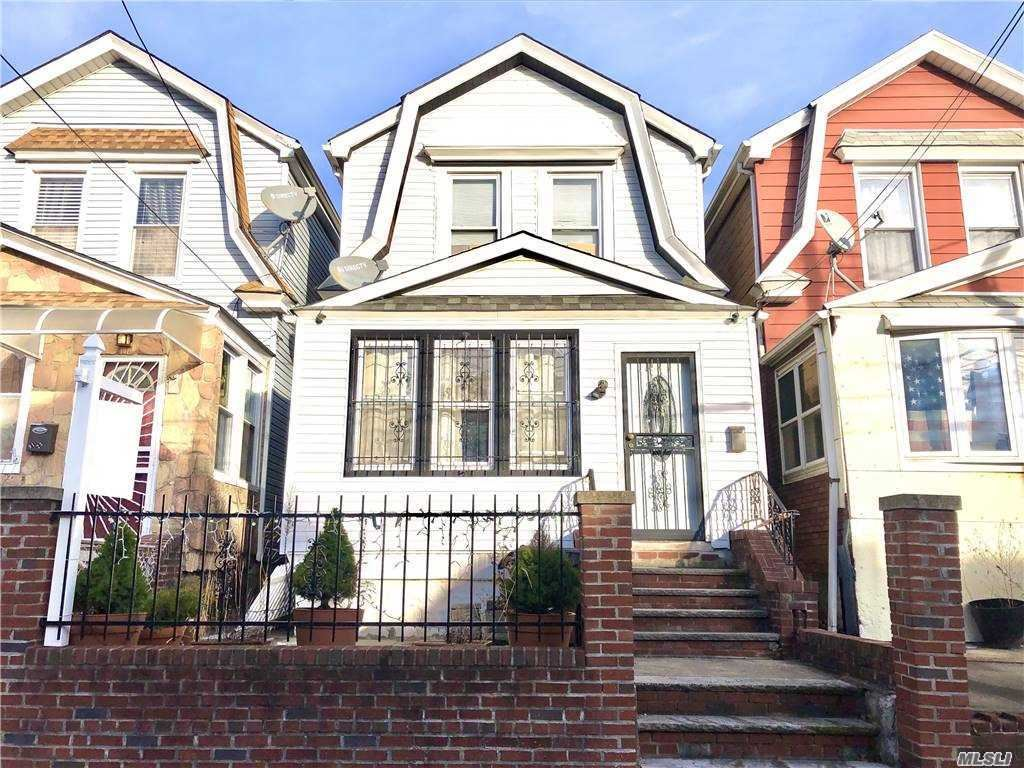 91-25 89th Street, Woodhaven, NY 11421 - MLS#: 3275674
