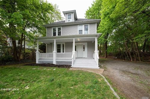 Photo of 96 Berry Hill Road, Oyster Bay, NY 11771 (MLS # 3222675)