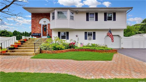 Photo of 165 Huber Avenue, Holbrook, NY 11741 (MLS # 3331675)