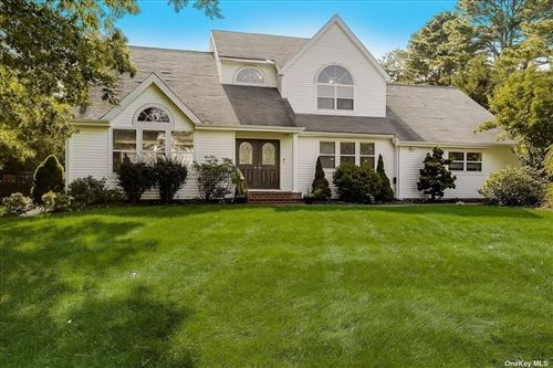 Photo of 10 Thunder Road, Miller Place, NY 11764 (MLS # 3339675)