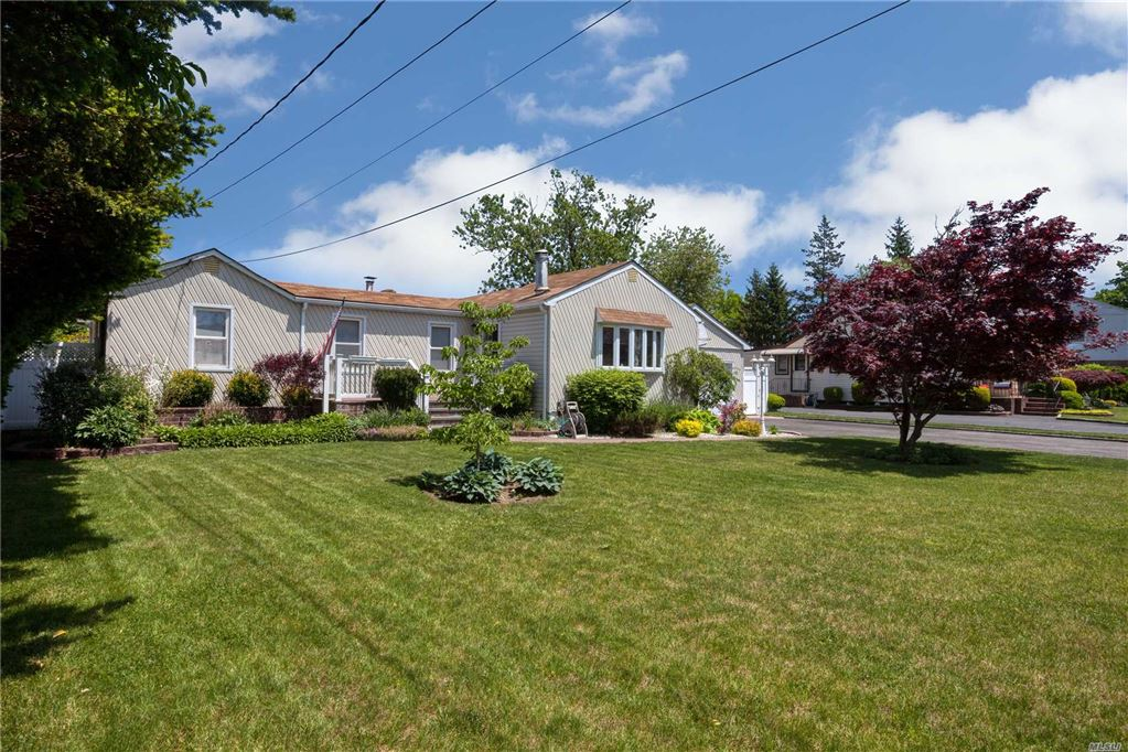 2397 Rugby Street, East Meadow, NY 11554 - MLS#: 3133675