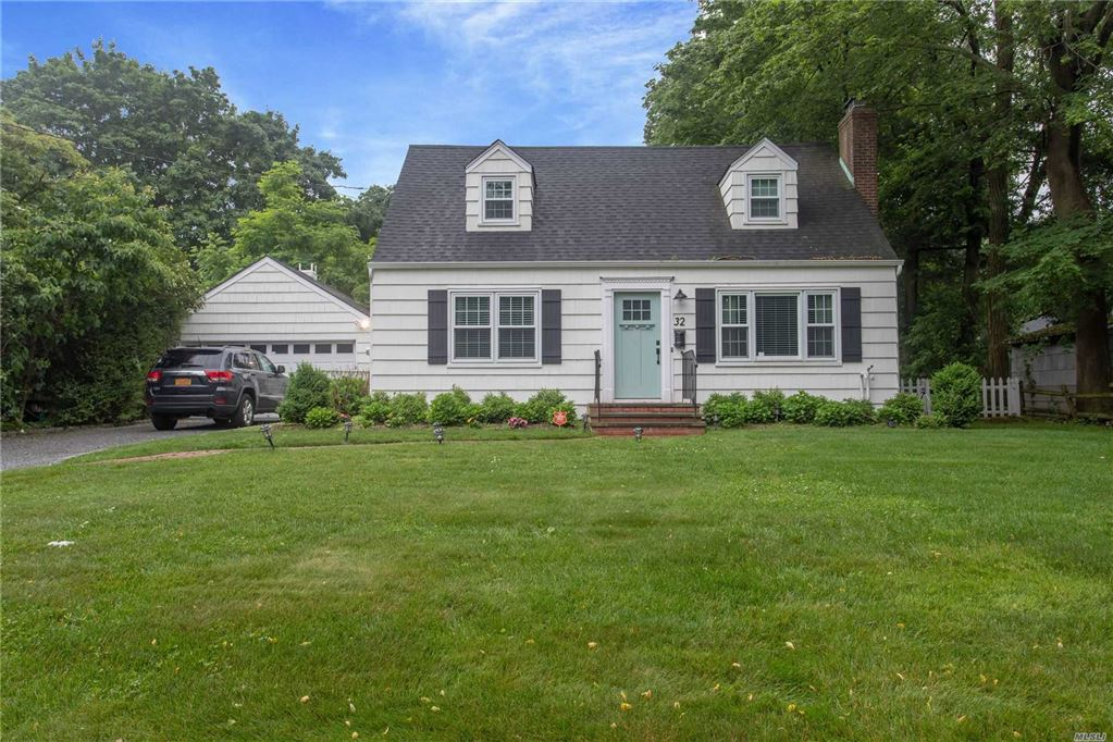 32 Fort Hill Road, Huntington, NY 11743 - MLS#: 3140675