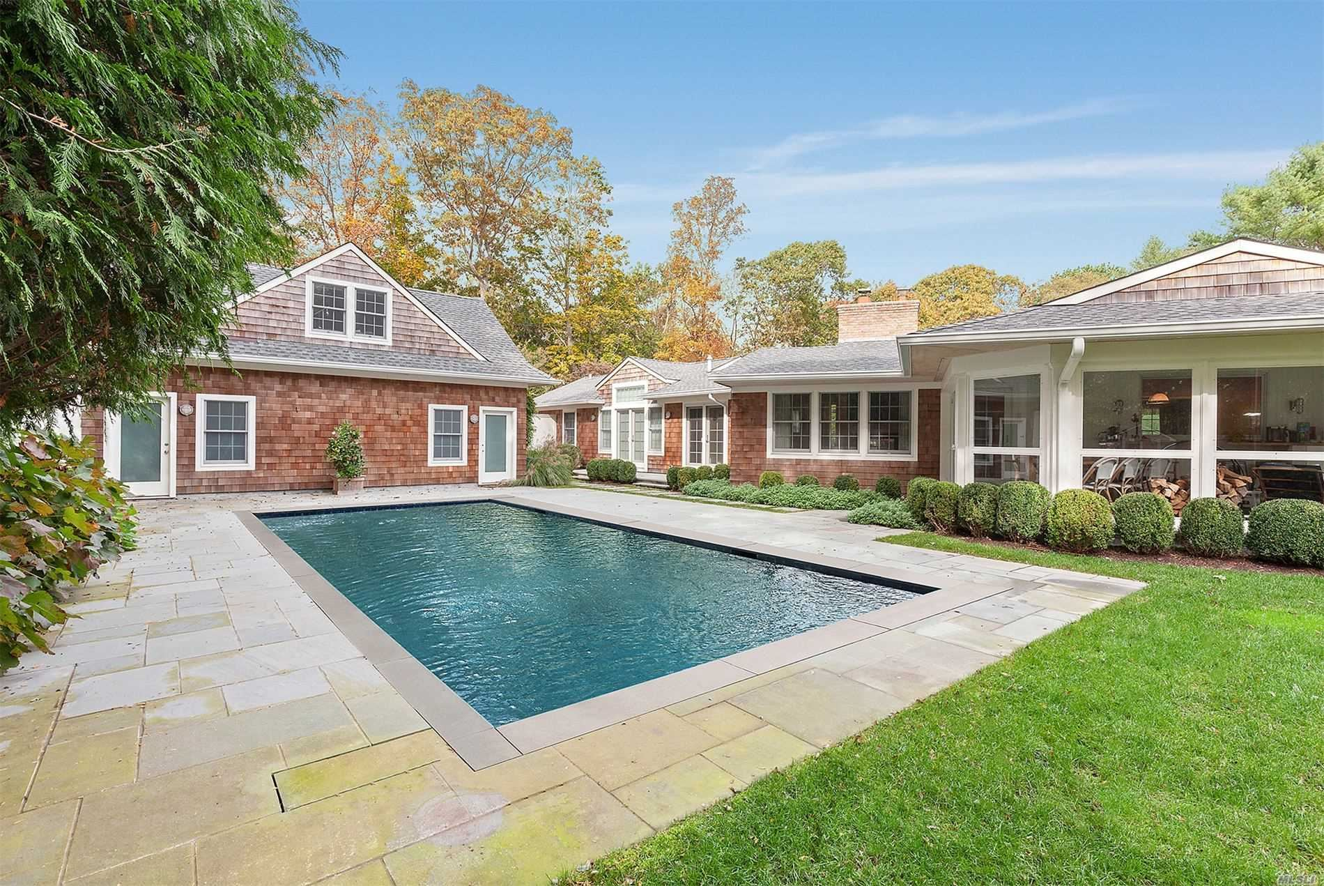 2 Old Point Road, Quogue, NY 11959 - MLS#: 3192675
