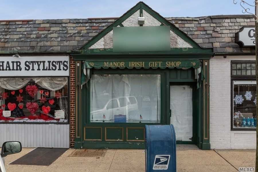 70 Covert Avenue #1, Stewart Manor, NY 11530 - MLS#: 3245675
