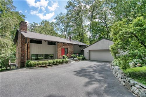 Photo for 21 Lookout Road, Tuxedo Park, NY 10987 (MLS # H5024676)