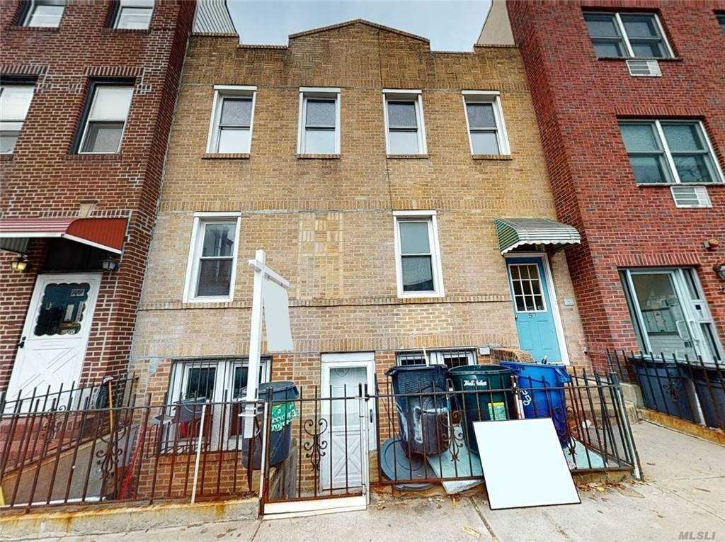 57 Withers Street, Williamsburg, NY 11211 - MLS#: 3283676