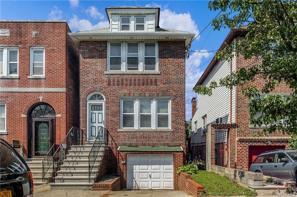 1713 Lurting Avenue, Bronx, NY 10461 - MLS#: H6133676