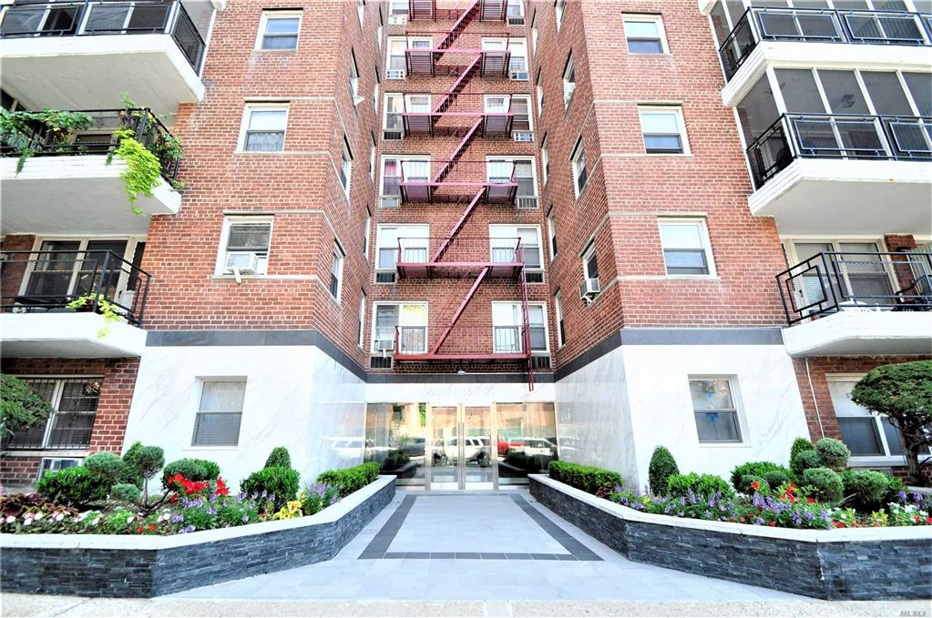 66-15 Thornton Place #4G, Rego Park, NY 11374 - MLS#: 3166677
