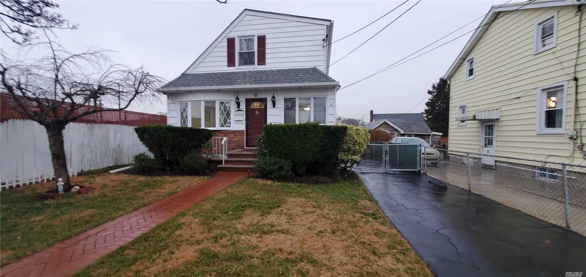 1361 Standard Avenue, Elmont, NY 11003 - MLS#: 3201677