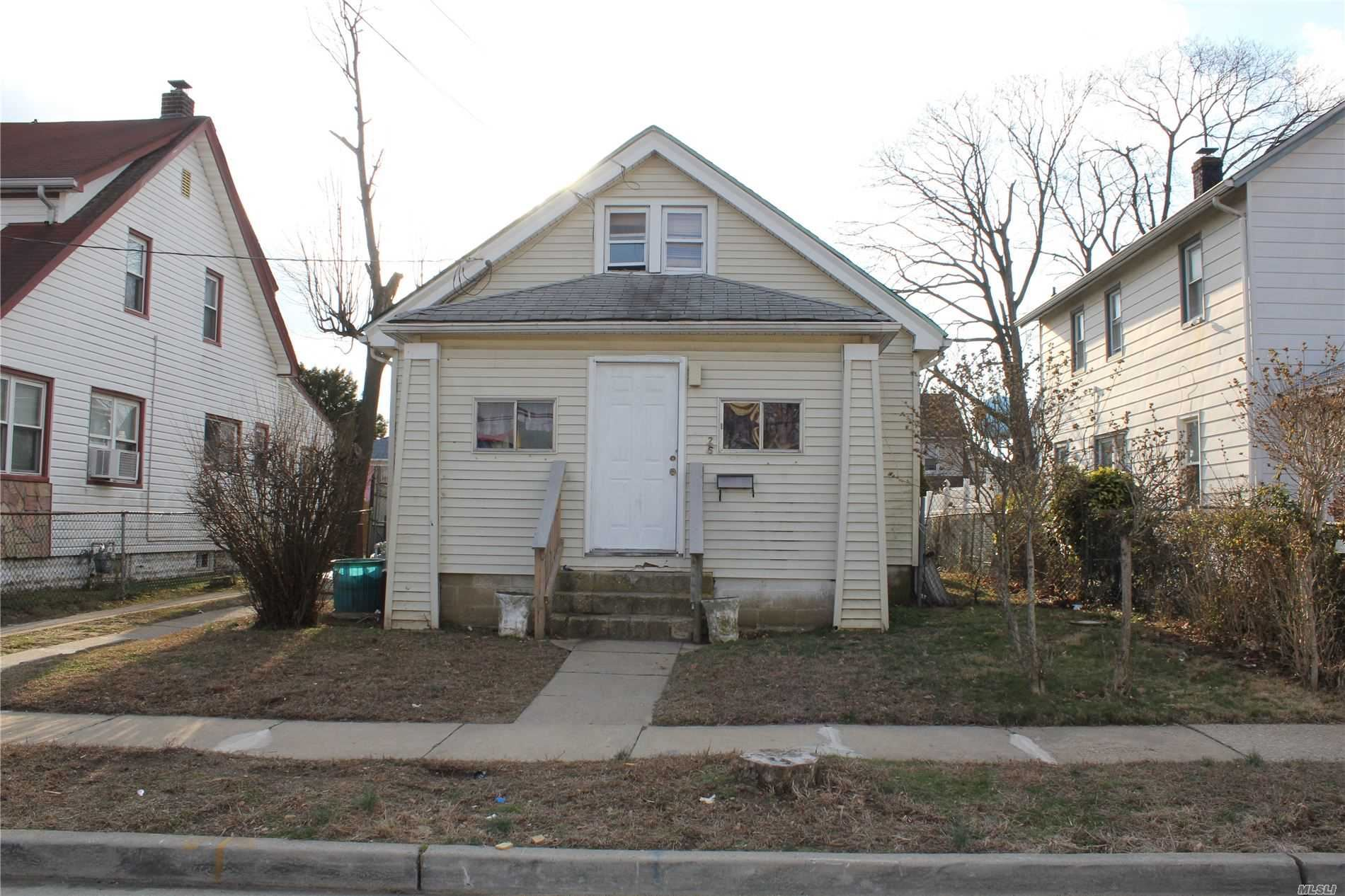 26 Garfield Place, Hempstead, NY 11550 - MLS#: 3204677