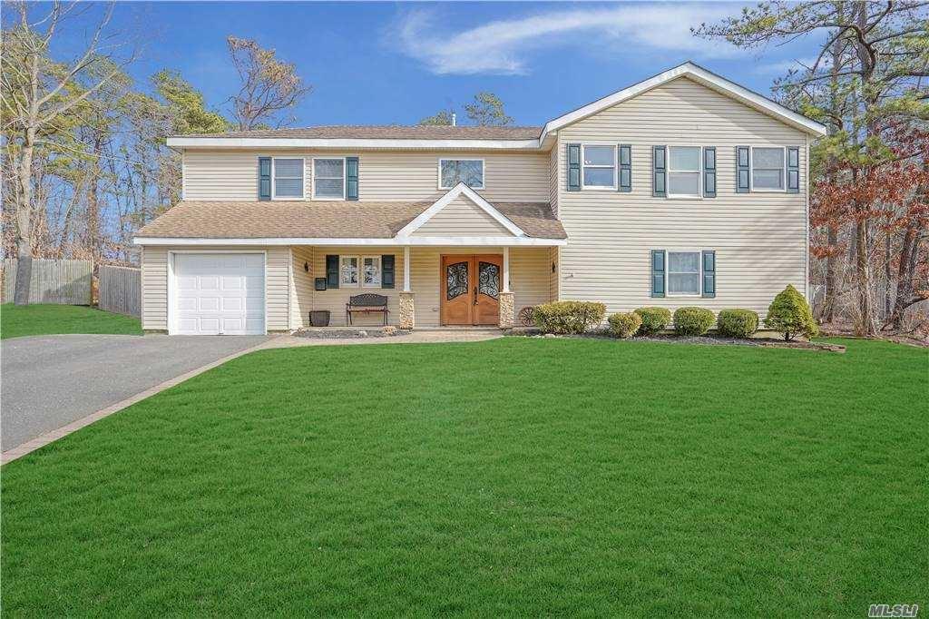 32 Bradley Drive, Shoreham, NY 11786 - MLS#: 3279677