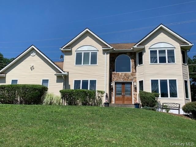 30 Johnson Drive, Stony Point, NY 10980 - #: H6055677
