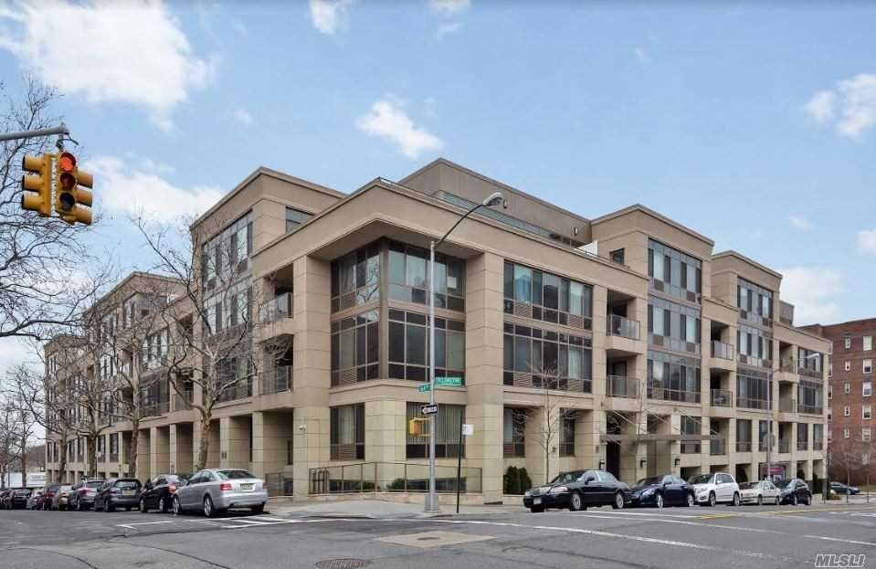 64-05 Yellowstone Boulevard #519, Forest Hills, NY 11375 - MLS#: 3182678