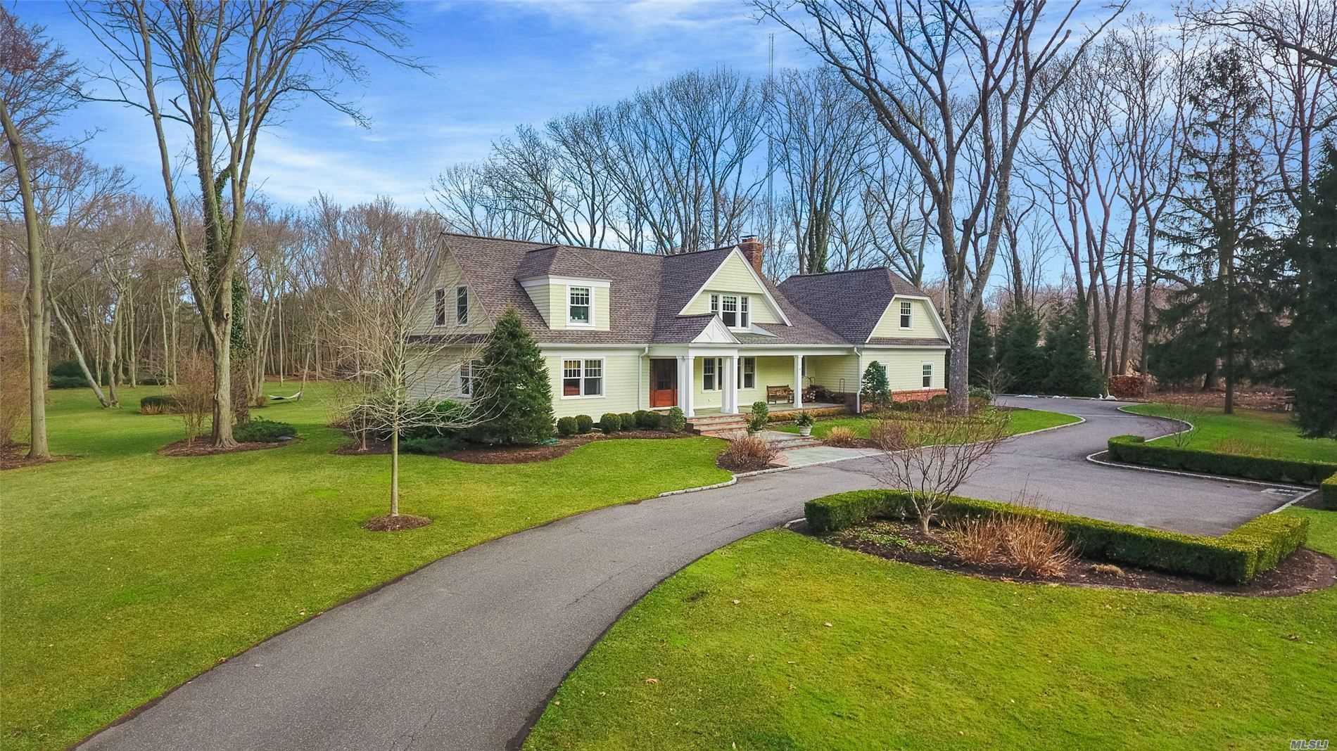 7 Crosby Place, Cold Spring Harbor, NY 11724 - MLS#: 3228678