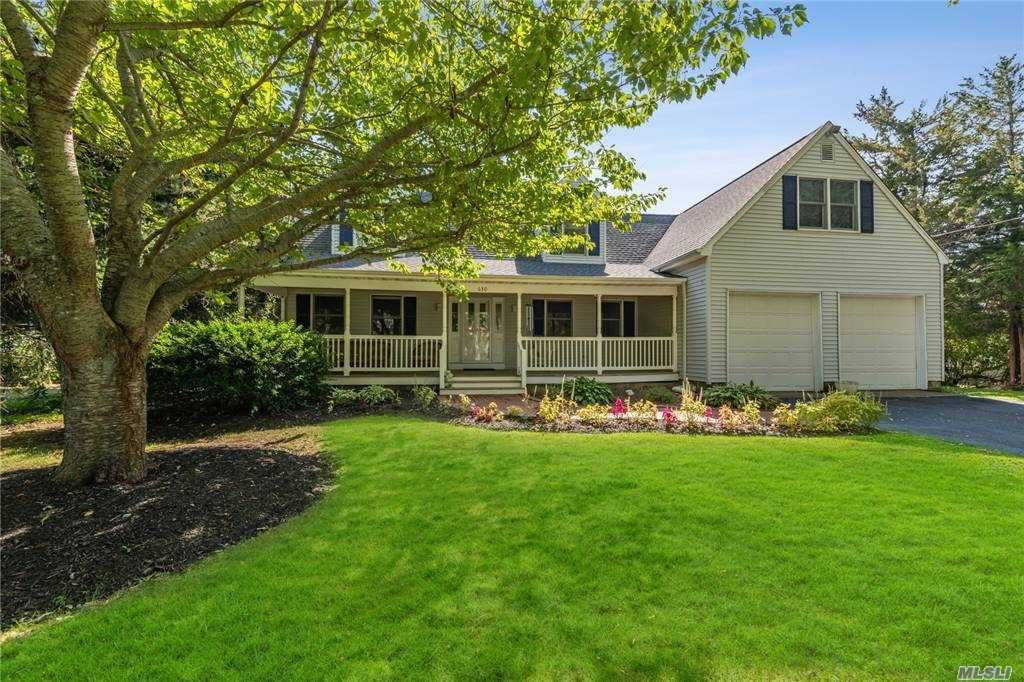 630 Clearview Avenue, Southold, NY 11971 - MLS#: 3235678