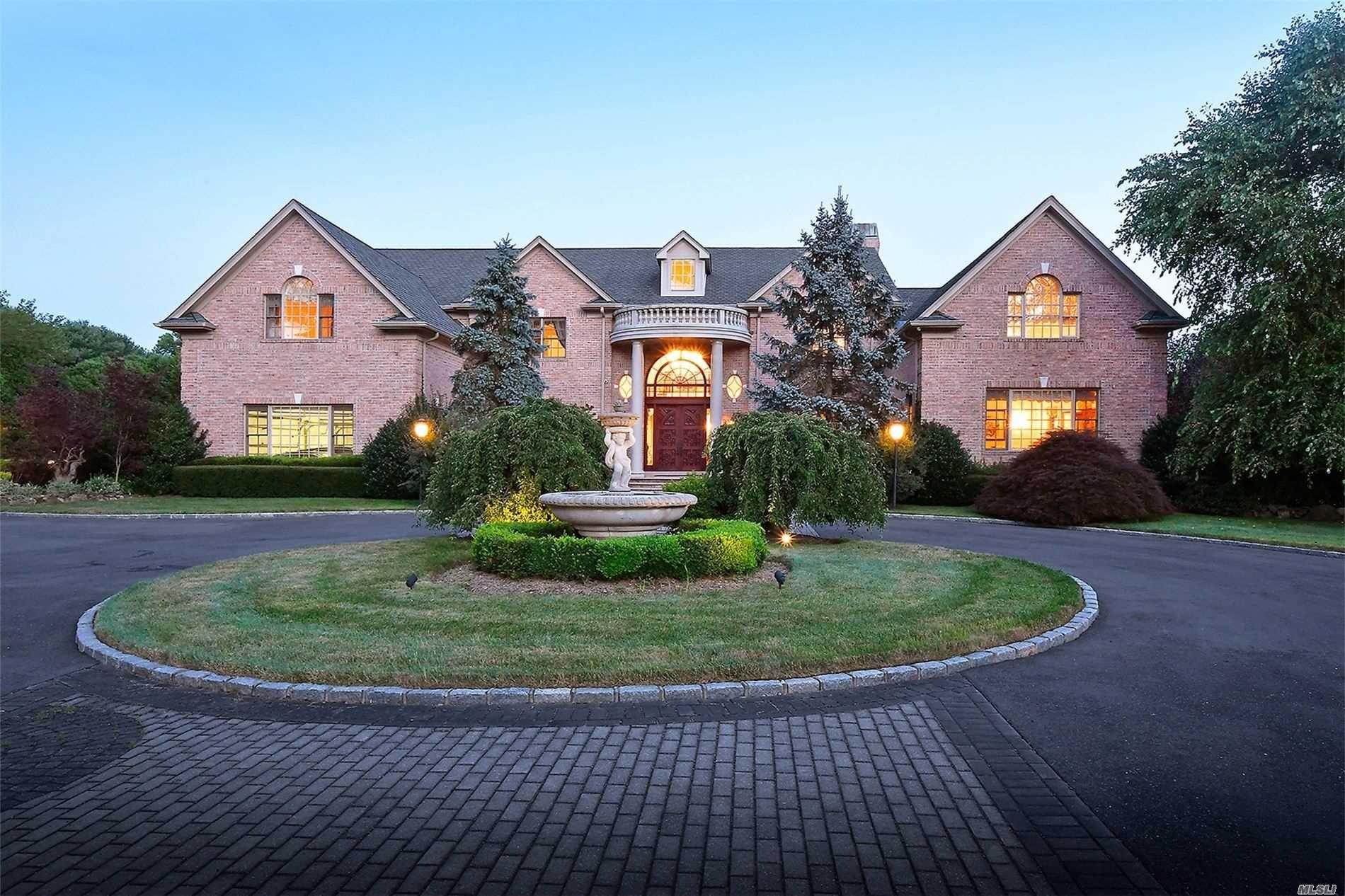 28 Ridge Court, Old Brookville, NY 11545 - MLS#: 3237678