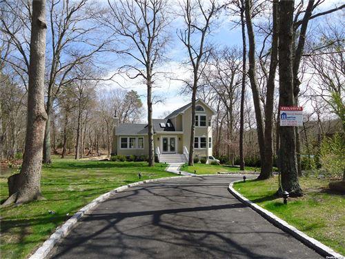 Photo of 7 Woodview Way, Hampton Bays, NY 11946 (MLS # 3286679)