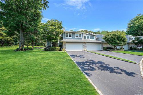 Photo of 152 Colony Drive #152, Holbrook, NY 11741 (MLS # 3333679)