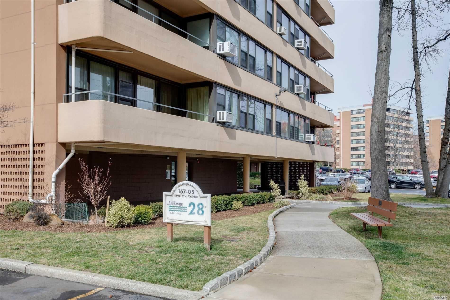 167-05 12th Ave #8B, Beechhurst, NY 11357 - MLS#: 3205679
